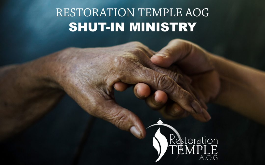Helps Ministries- Shut-In Ministry